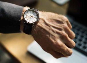Продолжительность работы по совместительству врачей